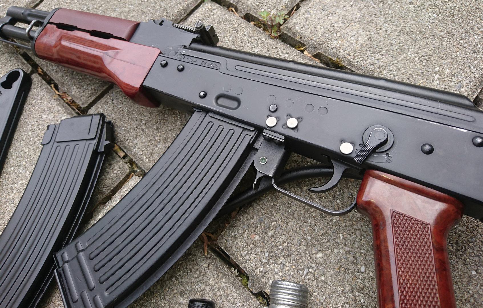 Polnische Waffen